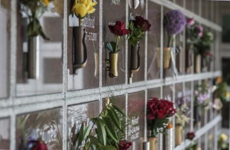 Urna po działaniu krematorium Białystok