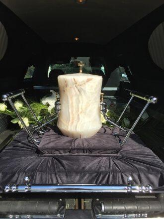 Urna z krematorium Białystok